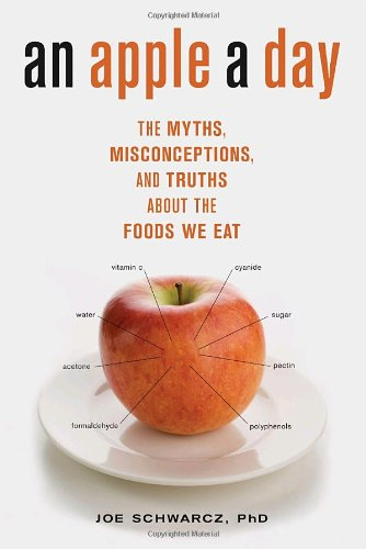 An Apple A Day: The Myths, Misconceptions, and Truths About the Foods We Eat
