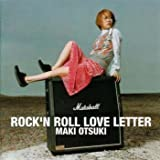 ROCK'N ROLL LOVE LETTER