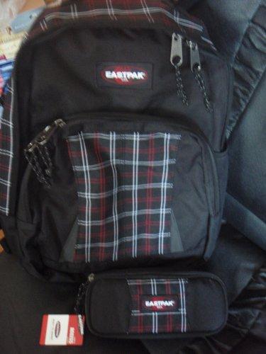 Eastpak Set bestehend aus Rucksack