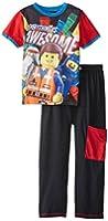 Lego Big Boys' Movie Awesome Pajama Set