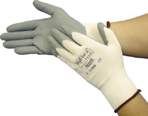 アンセル 組立・作業用手袋 ハイフレックスフォーム M 118008