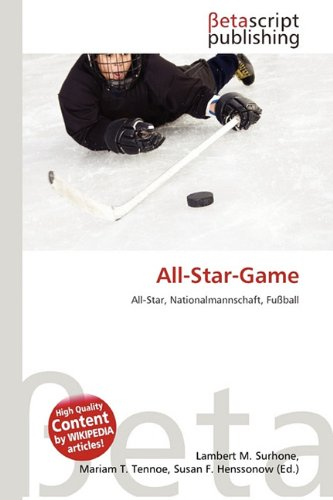 All-Star-Game