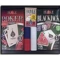 Hoyle Blackjack & Poker Bundle (retai Xx