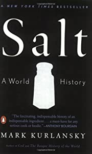 "Cover of ""Salt: A World History"""