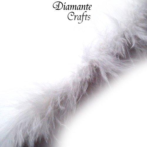 1-metre-marabou-swandown-feather-trim-soft-fluffy-craft-choose-colour-white