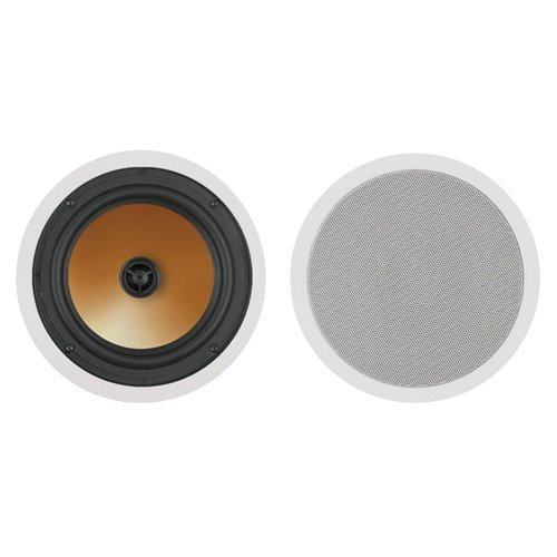 Bic America Bicht8C 8-Inch Acoustech Series In-Ceiling Speaker