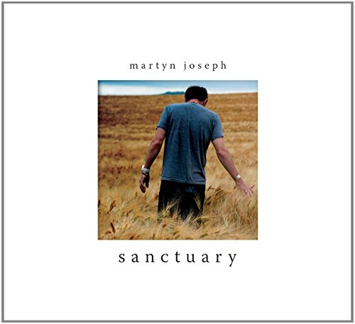 Sanctuary (Lim.ed. + CD)