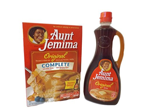 how to make aunt jemima pancakes just add water