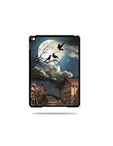 alDivo Premium Quality Printed Mobile Back Cover For Apple iPad Air 2 / Apple iPad Air 2 Printed Mobile Case / Designer Back Cover (MKD050)