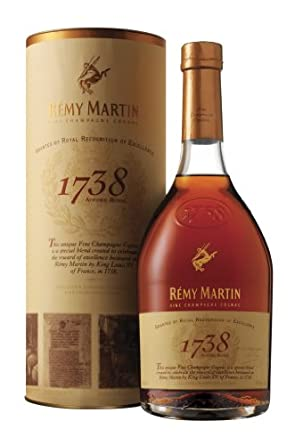 Remy Martin Cognac 1738 Accord Royal 750ML