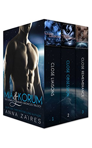 Mia & Korum by Anna Zaires  ebook deal