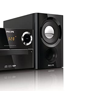 Good price for  Philips MCM1150/12 Home Audio System