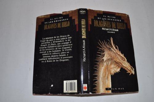 Dragones De Hielo descarga pdf epub mobi fb2