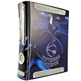 Tottenham Hotspur F.C. Xbox 360 Skin. A perfect product/gift to show support for the team you love. Also availible in other clubs.