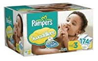 Pampers Swaddlers from Pampers
