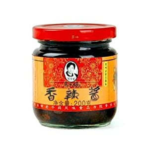 Laoganma Spicy Bean Paste 691oz Pack Of 1