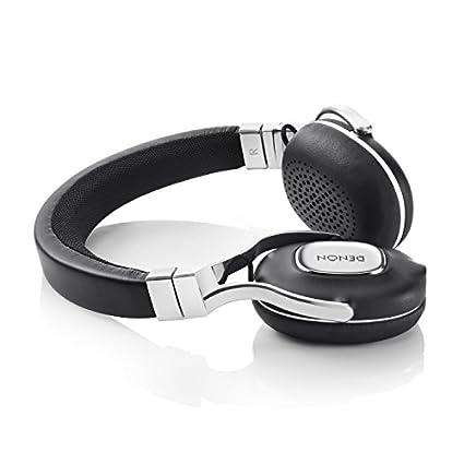 Denon-Music-Maniac-AH-MM300-On-the-Ear-Headset