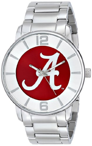 "Game Time Men'S Col-Ap-Ala2 ""All-Pro"" Watch - Alabama - ""A"" Logo"