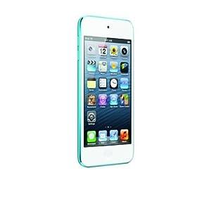 Apple iPod touch 64 Go Bleu (5ème génération) Nouveau