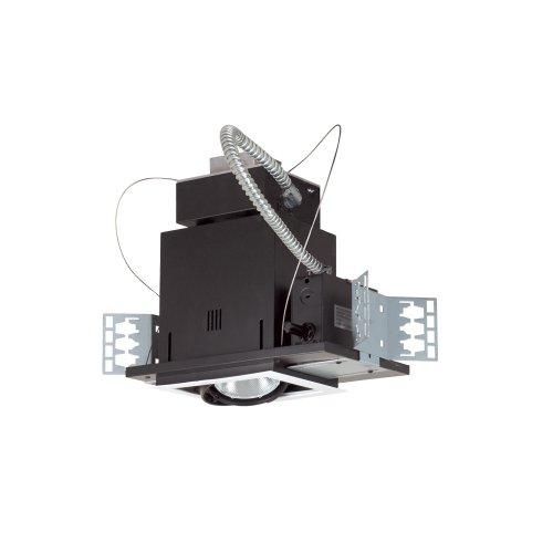 Construction Of Metal Halide Lamp: Low PricedJesco Lighting MGMH3039-1EBB Modulinear