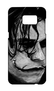 Samsung Galaxy S7 Edge Hard Case Back Cover - Printed Designer Cover for Samsung Galaxy S7 Edge - SGS7EJKRB148