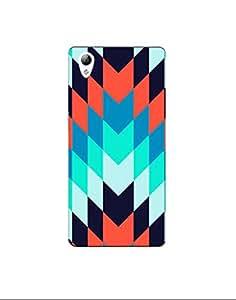 VIVO Y51 nkt03 (240) Mobile Case by oker