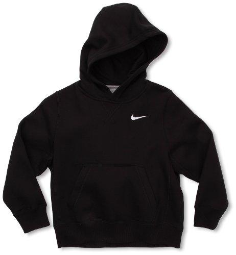 494c2d42c28e Nike Fundamentals Fleece Hoody Junior Black 11-12 (LB)