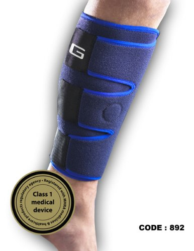 Neo G MEDICAL GRADE Calf Support 'breathable design'