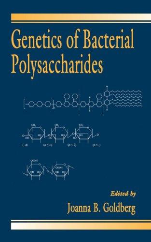 Genetics of Bacterial Polysaccharides