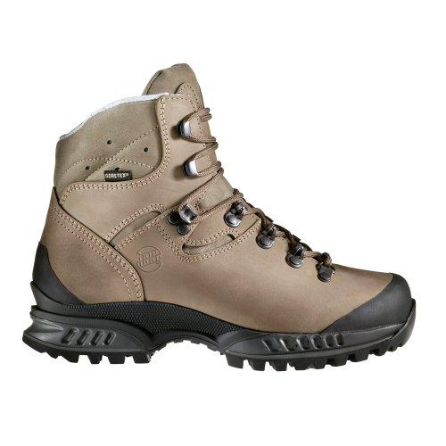 Hanwag Womens H3316 Tatra Lady Hiking Boots, Brown/Erde