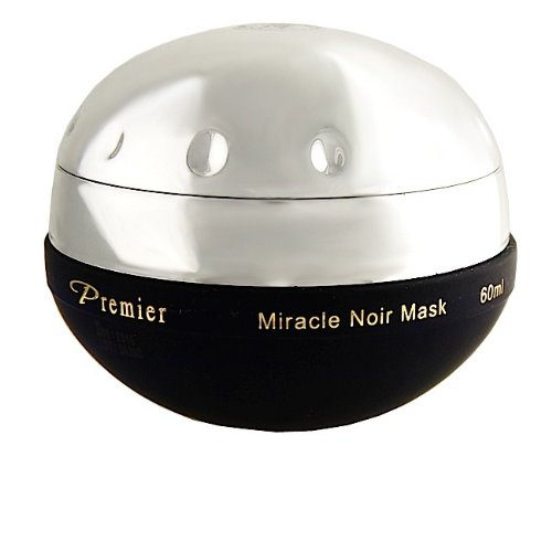 Premier Dead Sea Miracle Noir Mask, 2.0288-Fluid Ounce at Amazon.com