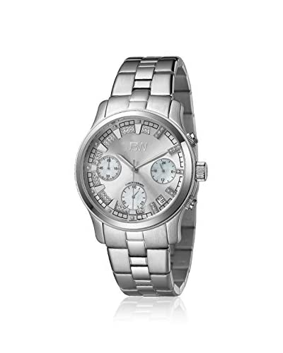 JBW Women's JB-6217-K Alessandra Diamond 18K Rose Gold-Plated Stainless Steel Watch