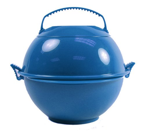 Food Globe To Go 2 Pack Blueberry Lunch Bowl Container