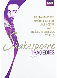 Shakespeare - Tragedies Volume 1