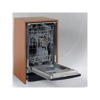 Avanti Dw182ess 18 Full Console Dishwasher 7 Automatic Cycles Stainless Steel Interior