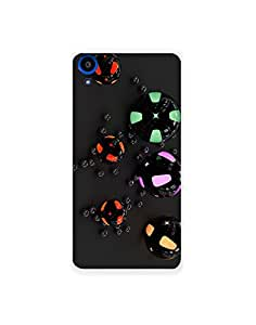 Sony Xperia Z3 Plus ht003 (185) Mobile Case from Mott2 - Magnificient Gems Balls (Limited Time Offers,Please Check the Details Below)
