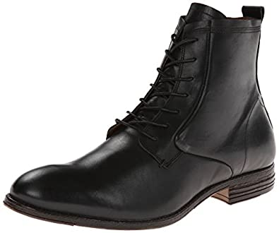 Aldo Men's Mosi Boot, Black, 45 EU/1 D US