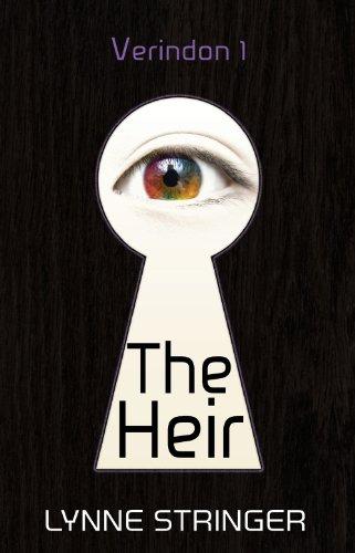 Book: The Heir by Lynne Stringer