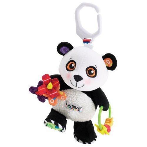 Imagen principal de 27 012 Lamaze - Jugar y Crecer Patty del Panda