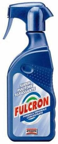 Fulcron supersgrassatore concentrato 750 ml