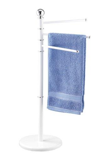 Kela 20975 set per toilette linda con porta rotolo di - Altezza porta asciugamani ...