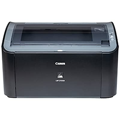 Canon LBP 2900B Single Function Printer