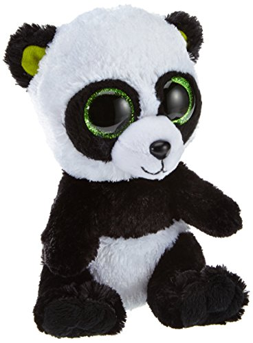 Ty Beanie Boos - Bamboo - Panda