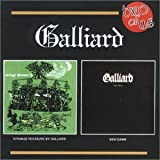 Strange Pleasures/New Dawn (US Import) By Galliard (0001-01-01)