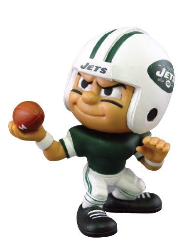 Lil' Teammates Series 1 New York Jets Quarterback