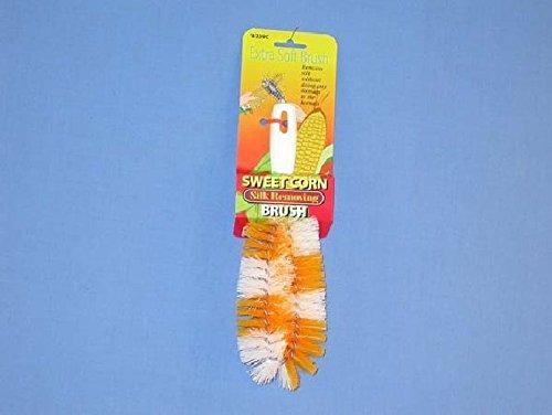 Brushtech Sweet Corn Silk Removing Brush (Corn Silk Remover compare prices)