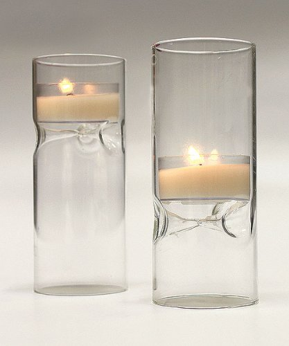 Weddingstar-9247-Blown-Glass-Miniature-Tealight-Luminaries