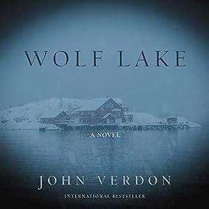 Wolf Lake Audiobook