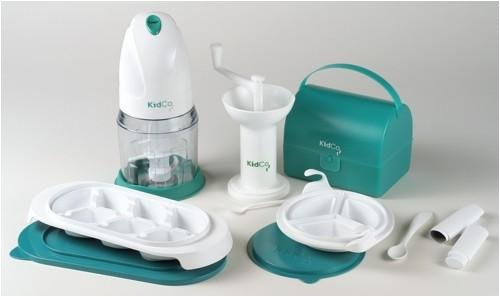 Review Of KidCo Complete Natural Feeding System