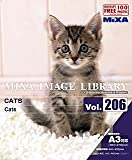 MIXA IMAGE LIBRARY Vol.206 CATS